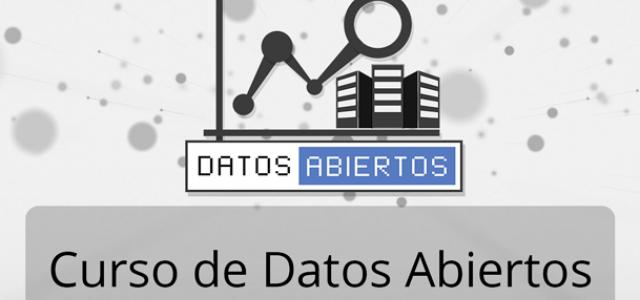 Curso de Datos Abiertos